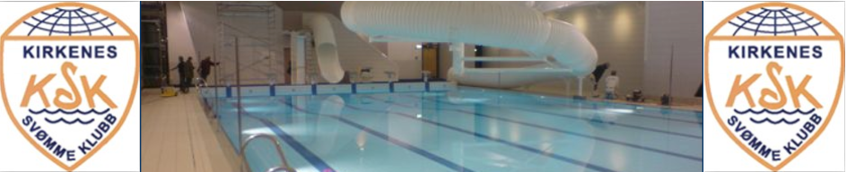 Kirkenes Svømmeklubb